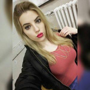 meet serbia women